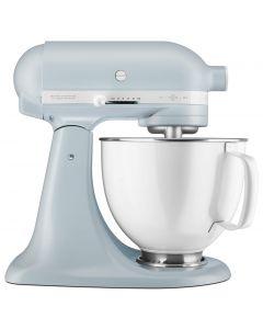 KitchenAid 100 Year Mixer Stand - 5 Qt - Misty Blue
