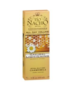 Tio Nacho Natural Lightening Conditioner 14 fl. oz.