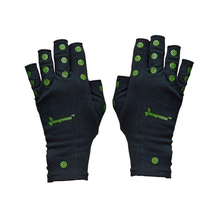 As Seen On TV Hempvana Hemp Extract Gloves - Large/XL