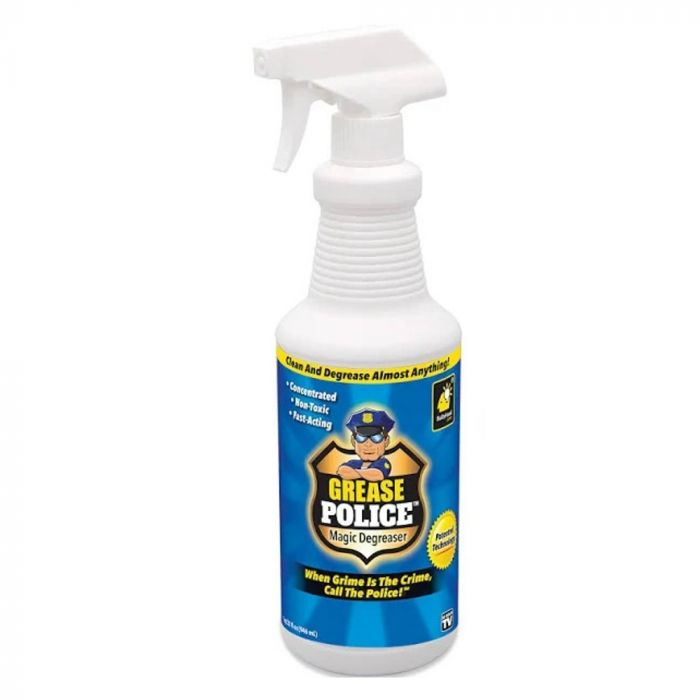 Grease Police Magic Degreaser