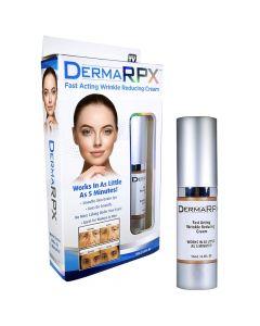 As Seen On TV Derma RPX Fast Acting Wrinkle Reducing Cream