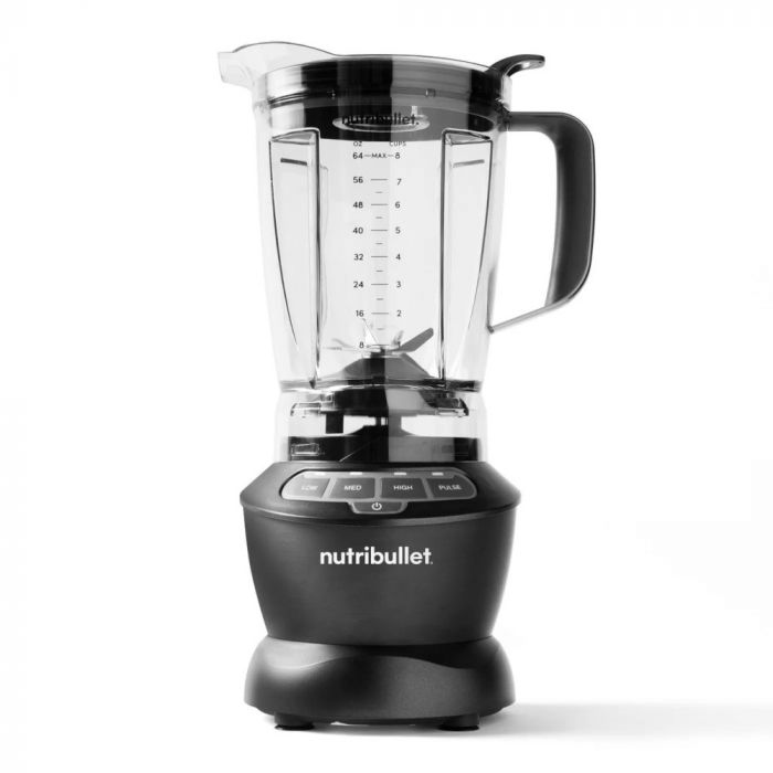NutriBullet 4-Speed Blender - Dark Grey