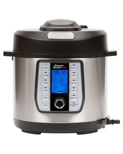 As Seen On TV Power Quick Pot 6-Quart Pressure Multi Cooker