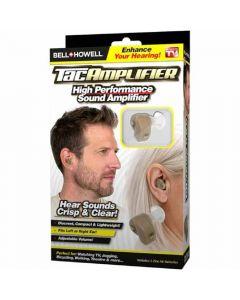 As Seen On TV Bell + Howell Tac Amplifier