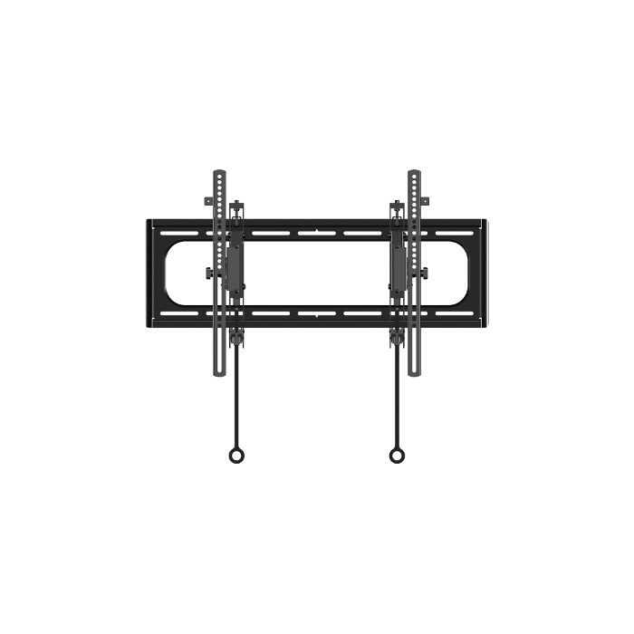 "Sanus Advanced Tilt Premium TV Wall Mount Bracket For 42"" - 90"" Flat-Panel TVs - Black"