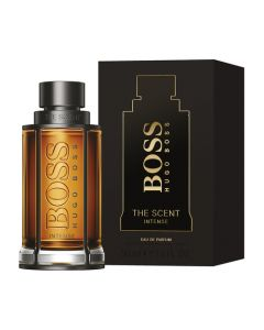 Hugo Boss The Scent Intense 1.7 Oz. Eau de Parfum Spray