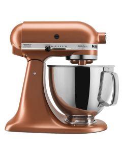 KitchenAid Artisan Stand Mixers - 5 quart - Copper Pearl