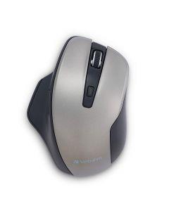 Verbatim Ergonomic Wireless Mouse