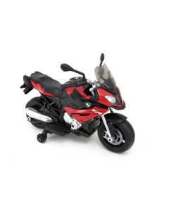 6V BMW S1000XR Motorcycle Ride On - Red