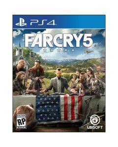 Far Cry 5 Standard Edition - PlayStation 4