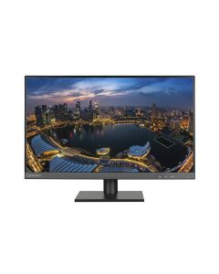 Lenovo 65D1KCC1US Think Vision L23i-18 23-Inch Desktop Monitor, Grey