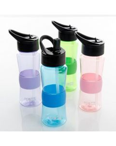 Gibson 20oz Hydration Bottle Colornova Assorted Color