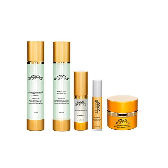 Aniise Collagen Anti-Aging Set