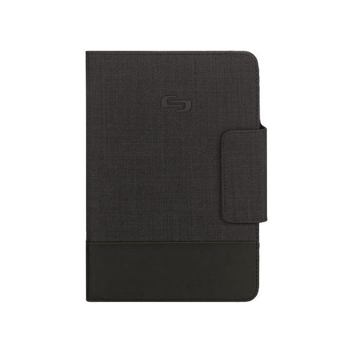 Solo Velocity Universal 5 To 8.5-inch Tablet Case - Black