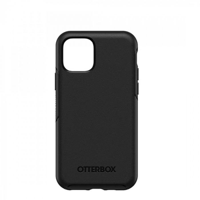 OtterBox iPhone 11 Symmetry Series Case - Black