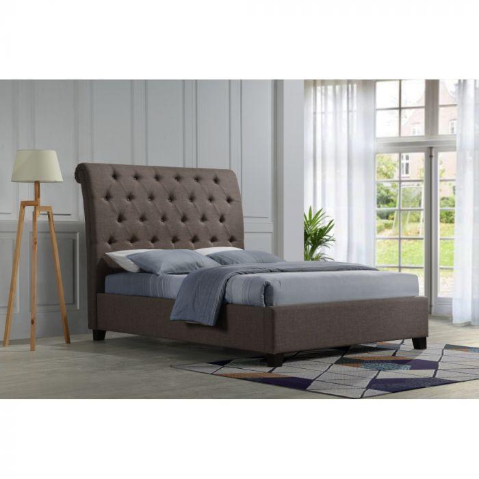 Alina Queen Bed