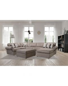 Olson Sectional with Chaise