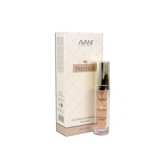 Avani Gold Enhanced Pearl Serum