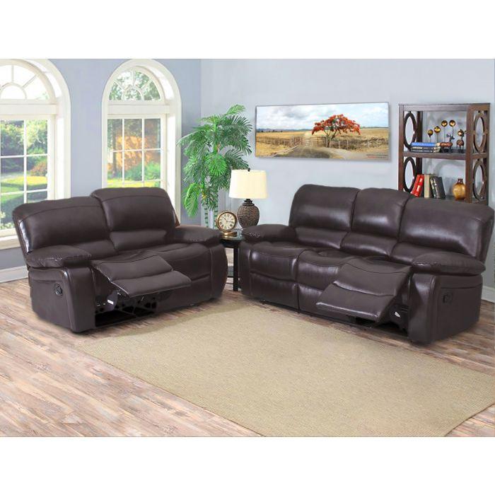 Belen 2PC Living Room Set