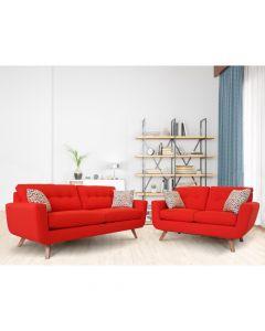 Calie 2PC Living Room Set