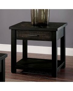 Rhymney End Table