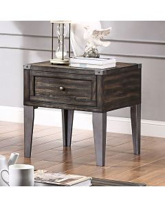Piedmont End Table
