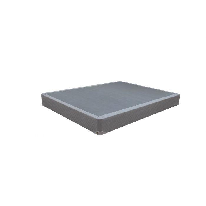 Comfort Bedding Supreme 7 inch Foundation - Eking
