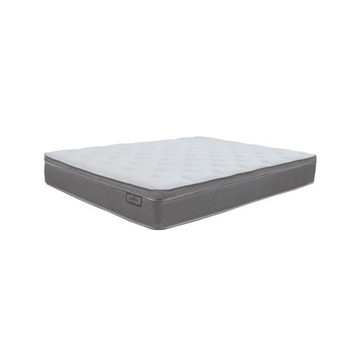 Comfort Bedding  Supreme Euro Top Mattress - Queen