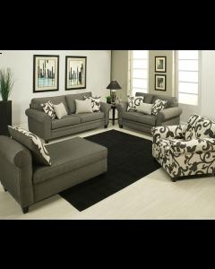 Creek 2PC Living Room Set