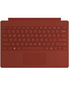 Microsoft Surface Pro Signature Type Cover - Coral