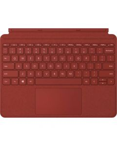 Microsoft Surface  Go Type Cover Pop - Red