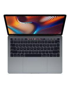 Apple MacBook Pro - 13- Inch, 8GB RAM, 256GB Storage -  Space Gray - Previous Model
