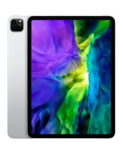 Apple iPad Pro - 11- inch, Wi- Fi + Cellular, 1TB -  Silver - 2nd Generation
