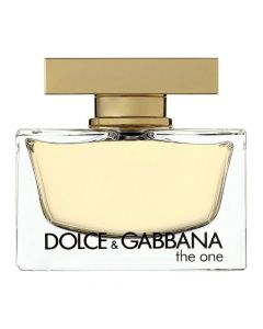 D&G The One Edp
