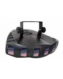 Chauvet DJ Derby X DMX Effects Light - Black