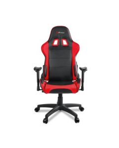 Arozzi Verona V2 Advanced Racing Style Gaming Chair - Red