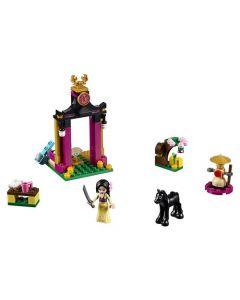 Lego Disney Princess Mulan's Training Day 104-Piece Building Kit