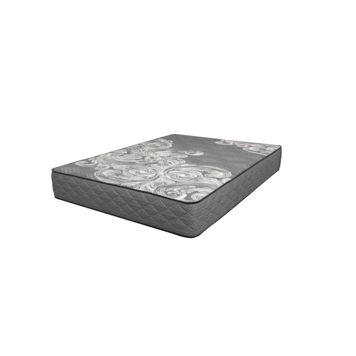 Silver Rest Garnet Mattress in a Box - Twin