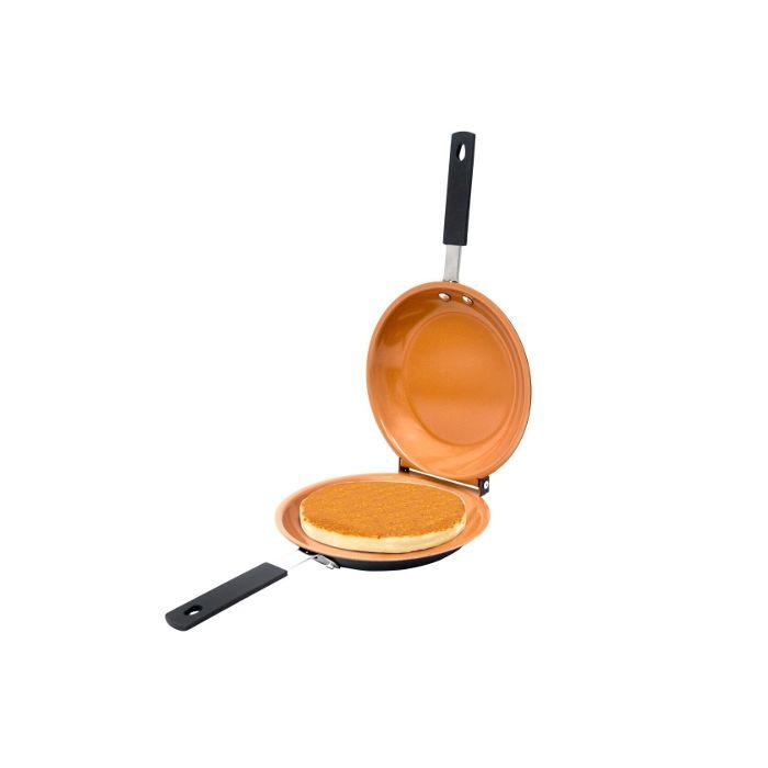 As Seen On TV Gotham Steel Pancake Bonanza