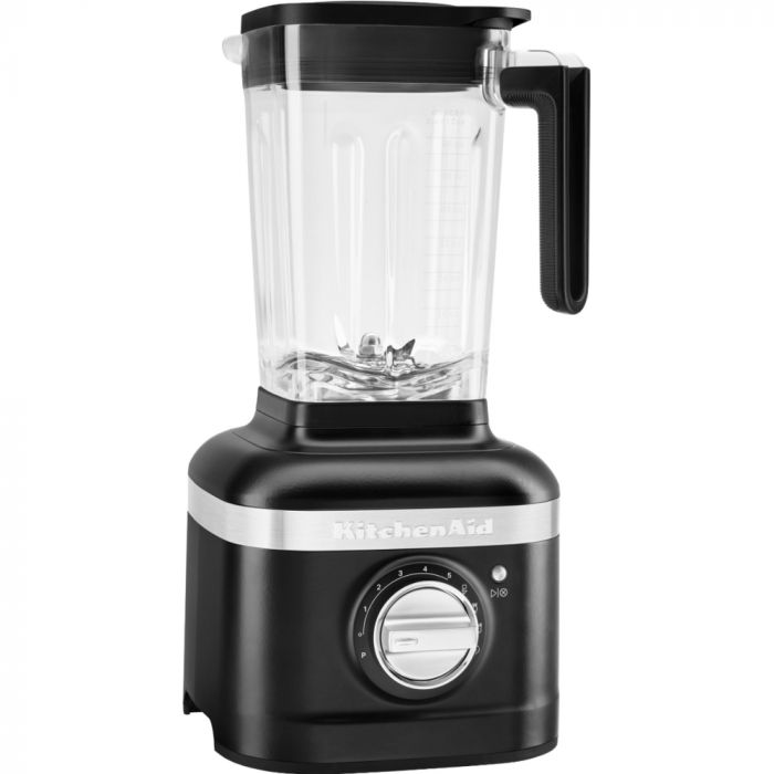 KitchenAid KSB4027BM Variable Speed Blender - Black Matte