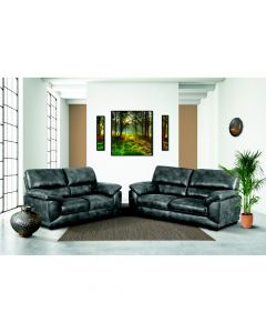 Laith 2PC Living Room Set