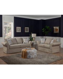 Lauren 2PC Living Room Set