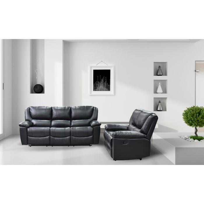 Layla 2PC Living Room Set