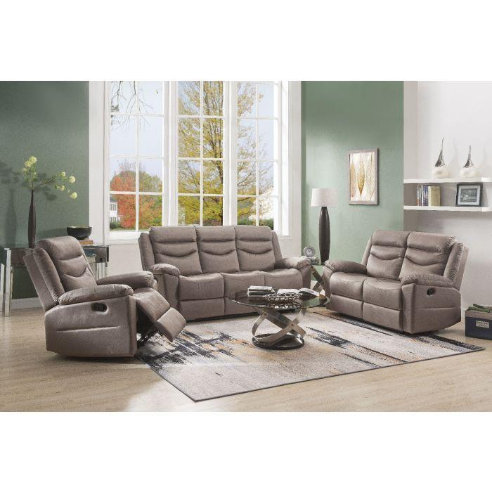 Miranda 2PC Living Room Set