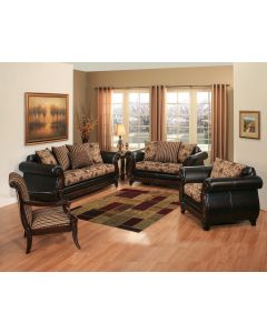 Montecristo 2PC Living Room Set