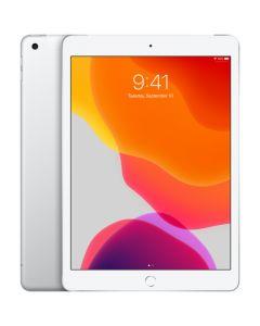 "Apple iPad 10.2"" Wi-Fi + Cellular 32GB - Silver"