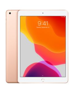 "Apple iPad 10.2"" Wi-Fi 32GB - Gold"