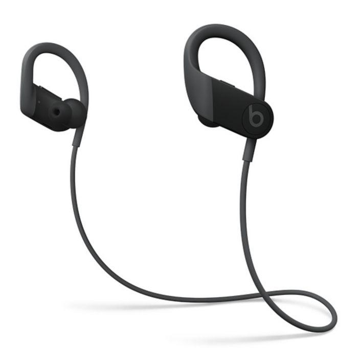 Apple Beats Powerbeats High-Performance Wireless Earphones - Black