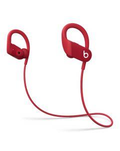 Apple Beats Powerbeats High-Performance Wireless Earphones - Red