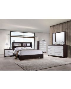Owen 5PC Queen Bedroom Set
